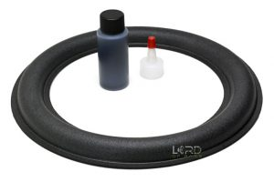 JL Audio 10W6v2 Foam Speaker Repair Kit