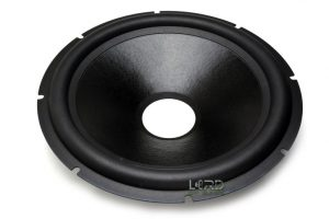 """12"""" Subwoofer Cone 2.5"""" VCID"""
