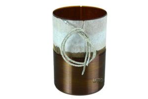 """2"""" Single 6 Ohm Round Copper Voice Coil"""