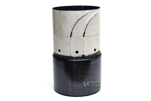 "4"" Dual .5 Ohm Flat Aluminum Voice Coil"