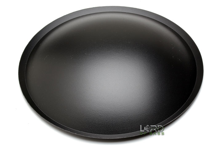 """6.5"""" (165mm) Poly Dome Dust Cap"""