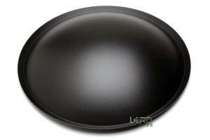 "7"" (178mm) Poly Dome Dust Cap"