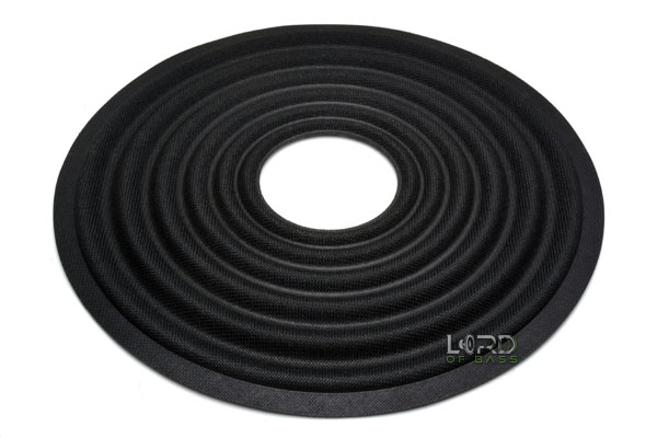 "10"" x 2.5 "" Flat Progressive Roll Spider"
