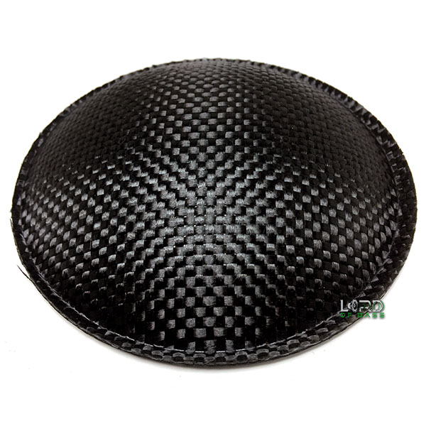 "4.72"" (120mm) Carbon Fiber Dust Cap"