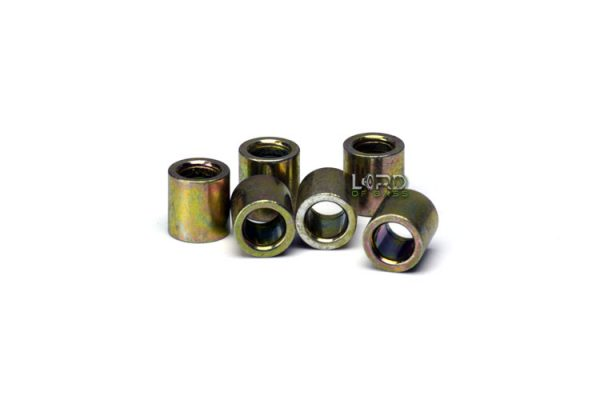 10mm Steel Spacer For Subwoofer Frame / Motor
