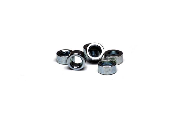 5mm Steel Spacer For Subwoofer Frame / Motor