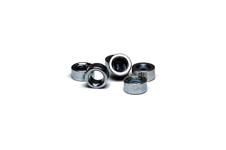 5mm Steel Spacer For Subwoofer Frame / Motor