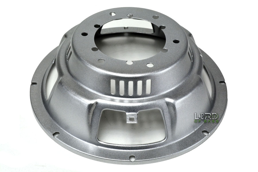 "8"" Four Spoke Subwoofer Steel frame"