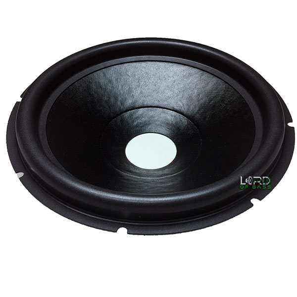 "15"" Tall Roll Subwoofer Cone 3"" VCID"