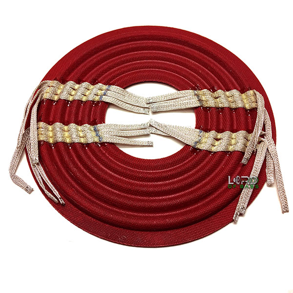 "8.35"" x 3"" Progressive Roll 4 Layer Red Spider Pack"