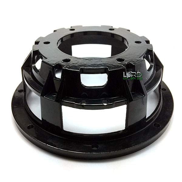 "6.5"" Six Spoke Subwoofer Frame"