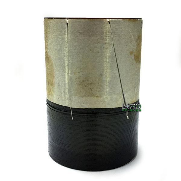 JL Audio 10W6v2 12W6v2 Dual 2 Ohm Voice Coil
