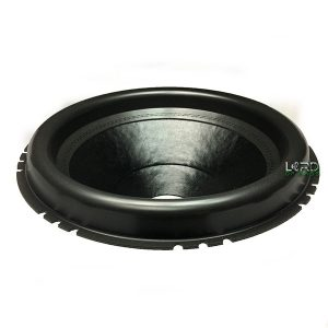 "18"" Tall Roll SPL Subwoofer Cone 3"" VCID"