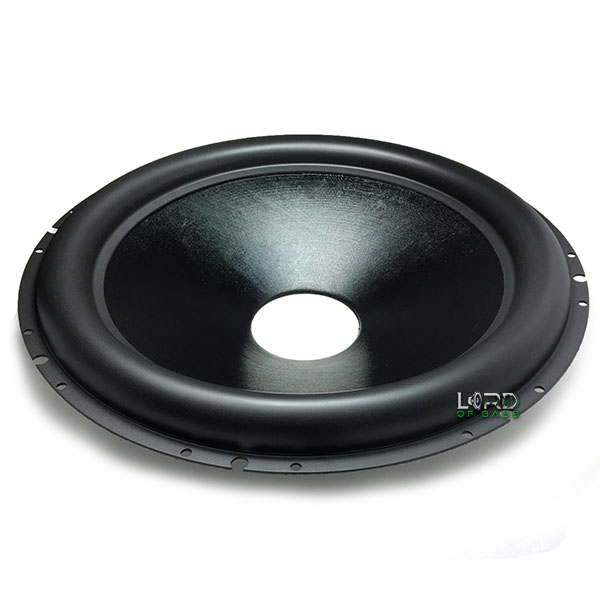 "24"" Subwoofer Cone 5"" VCID"