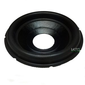 "10"" Tall Roll Subwoofer Cone 3"" VCID"