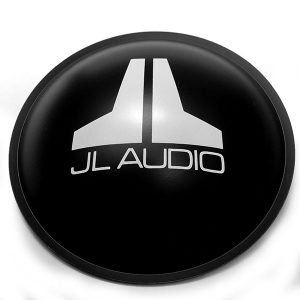 "JL Audio Subwoofer 4.58"" Dust Cap"