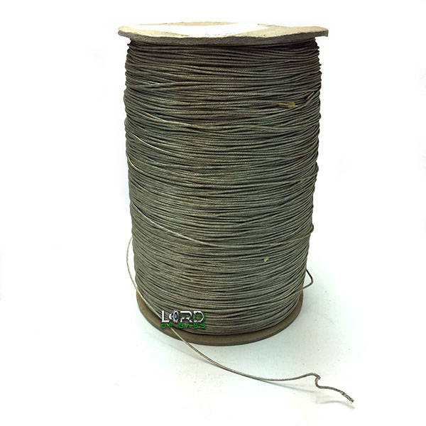 1.27mm Braided Tinsel Lead Wire