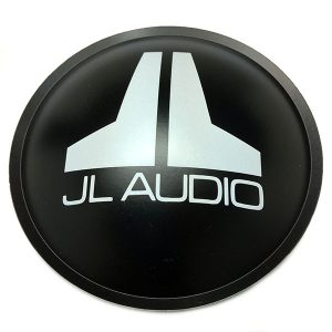 "JL Audio Subwoofer 3.8"" Dust Cap"