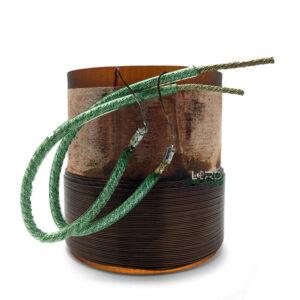 """2.015"""" Single 4 Ohm Copper Voice Coil"""