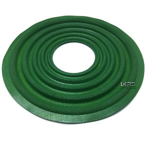 "10"" x 3"" Progressive Roll Green Spider"