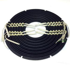 """9.2"""" x 3"""" Linear Roll Triple Layer Spider Pack"""