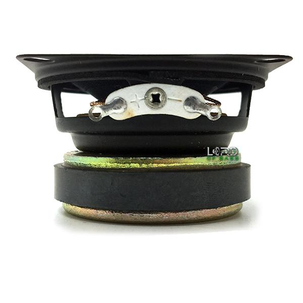 "2"" Paper Cone Full-Range Speaker 4 Ohm"